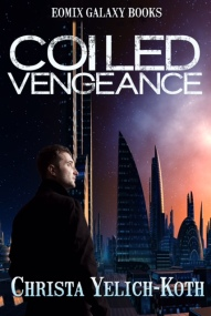 Coiled Vengenace Cover